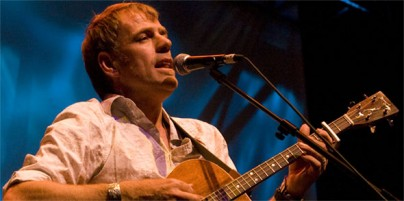 A Conversation with Martyn Joseph
