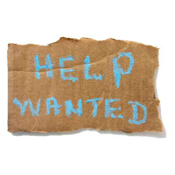 Help and assistance wanted