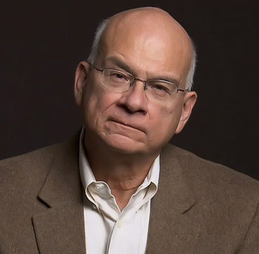 Tim Keller (Influences #2)