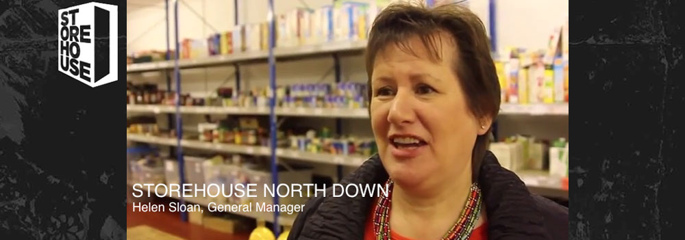 Meet Helen Sloan from Storehouse